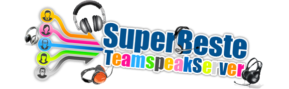 SuperBeste-TeamSpeakServer!